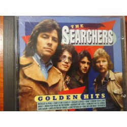 "The Seachers ‎""Golden Hits"" CD"