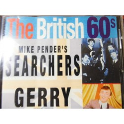 The Brittish 60` CD