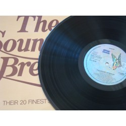 """Bread """"The Sound Of Bread - Their 20 Finest Songs"""" LP"""