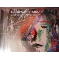 "Backword Runners ""Another Day, Another Dream"" CD"