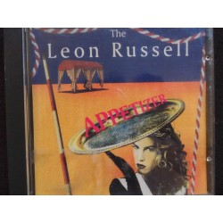 "Leon Russell ""Appetizer"" CD"
