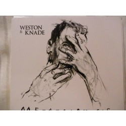 "Weston & Knade ""Metamorphosis"" CD. Dig"