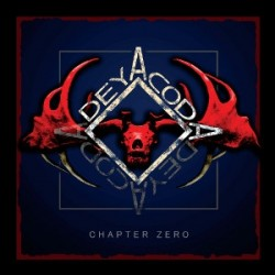 "Deyacoda ‎""Chapter Zero"" CD Dig."