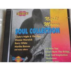 "Various Artists ""Soul Collection"" 2xCD"