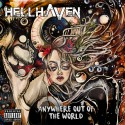 "HellHaven ""Anywhere Out Of The World"" CD Dig."
