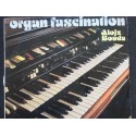 "Alojz Bouda ‎""Organ Fascination"" LP"