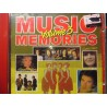 Music Memories - Volume 3 CD