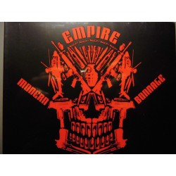 "Empire ‎""Modern Bondage"" CD Dig."