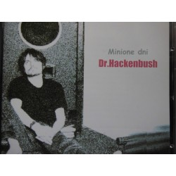"Dr. Hackenbush ""Minione Dni"" CD"