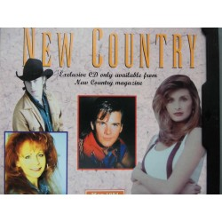 New Country - Various Artists CD