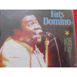 "Fats Domino""My Blue Heaven"" CD"