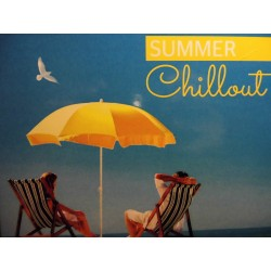 "Robert Kanaan ""Summer Chilout"" CD, Dig."