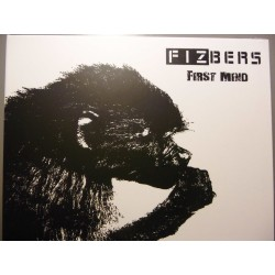 "Fizbers ""First Mind"" CD, Dig."