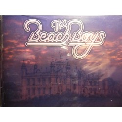 "The Beach Boys ""Good Timin: Live At Knebworth England 1980"" CD"