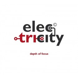 "Elec-Tri-City ""Depth Of Focus""CD, Dig."