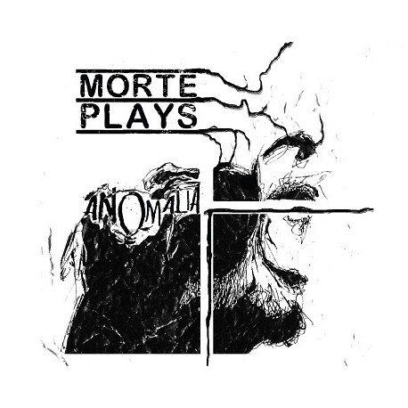 "Morte Plays ""Anomalia"" CD, Dig."