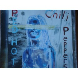 "Red Hot Chili Peppers ‎""By The Way"" CD"