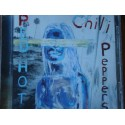 """Red Hot Chili Peppers """"By The Way"""" CD"""