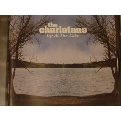 "The Charlatans ""Up At The Lake"" CD"