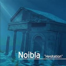 "Noibla ""Hesitation"" CD"