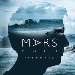 "Mars Project ""Insomnia""CD"