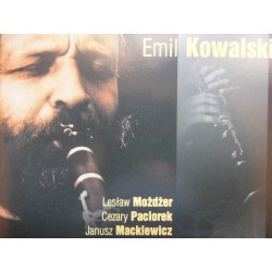 "Emil Kowalski ""Children Of Bird"" CD"