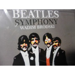 "Wadim Brodski ""Beatles Symphony"" CD"
