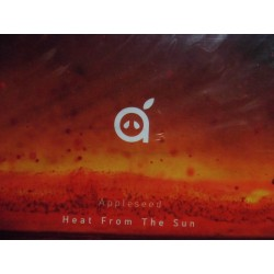 "Appleseed ""Heat From The Sun"" CD"
