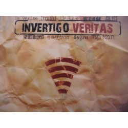 "InVertigo ""Veritas"" CD"