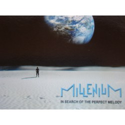 "Millenium ""In Search Of The Perfect Melody"" CD"
