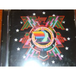 "Hawkwind ""X In Search Of Space"" CD"
