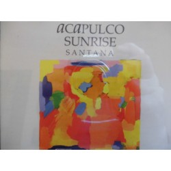 Santana ‎– Acapulco Sunrise CD