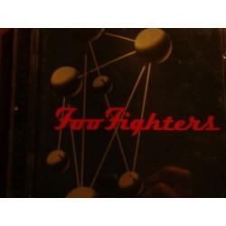 Foo Fighters – The Colour And The Shape CD