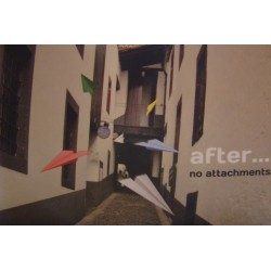 """After... """"No Attachments"""" CD, Dig."""