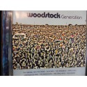 """The Woodstock Generation """"Various Artists"""" CD"""