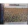 "The Woodstock Generation ""Various Artists"" CD"