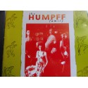 "The Humpff Family ""Mothers"" CD"