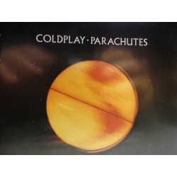 Coldplay ‎– Parachutes CD