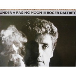 Roger Daltrey ‎– Under A Raging Moon LP