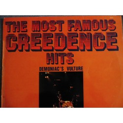 Demoniac's Vulture – The Most Famous Creedence Hits LP
