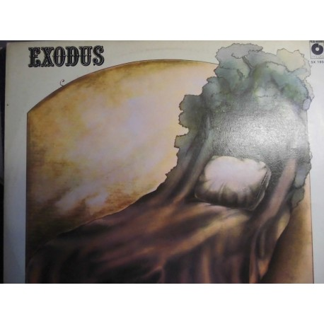 Exodus - The Most Beautiful Day LP