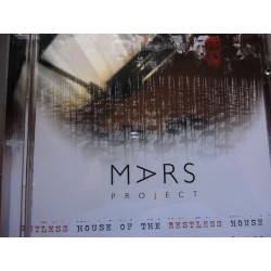 Mars Project ‎– House Of The Restless CD