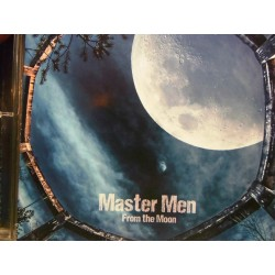 Master Men ‎– From The Moon CD