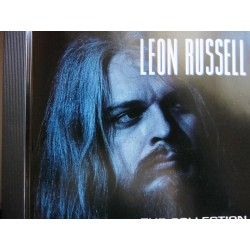 Leon Russell – The Collection CD