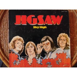 Jigsaw – Sky High LP