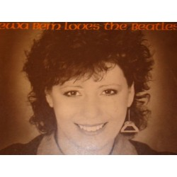 "Ewa Bem ‎""Loves The Beatles"" LP"