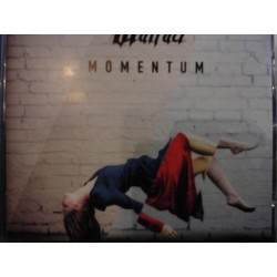 "Walfad ‎""Momentum"" CD English Version"