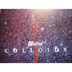 "Walfad ‎""Colloids"" CD (PL)"