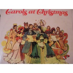 "St. Paul's Cathedral Choir ""Carols At Christmas"" LP"