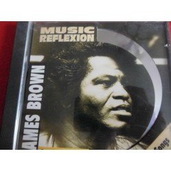 "James Brown ""Soul & Funky"" CD"